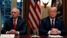 Ông Trump thừa nhận từng muốn ám sát Tổng thống Syria