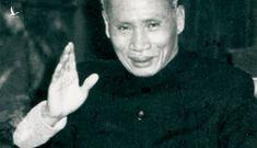 Tại sao Bộ Ngoại giao Trung Quốc vu khống ông Phạm Văn Đồng?