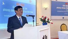 "Sắp có vắc xin Covid-19 ""made in Việt Nam""?"