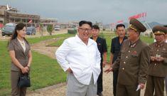 Hé lộ vụ ám sát nhằm vào Chủ tịch Kim Jong-un