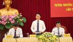 Yên Bái không bầu Bí thư Tỉnh ủy trực tiếp tại Đại hội