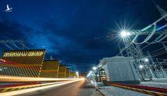 Đóng điện thành công đường dây 500kV đầu tiên do tư nhân xây dựng