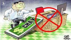 Nhân sự đại hội Đảng cấp tỉnh: Cơ bản không có chạy chức, chạy quyền