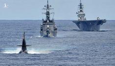 Tàu chiến Mỹ trở lại Biển Đông, gia tăng sức ép lên Trung Quốc