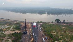 Đồng Nai xây cầu kết nối cao tốc Long Thành – Dầu Giây
