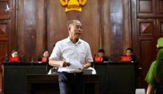 Ông Nguyễn Thành Tài và 4 đồng phạm kháng cáo
