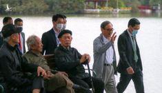 Tại sao nguyên thủ nước ngoài khi đến Việt Nam lại dũng cảm?