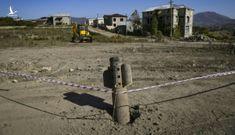 Azerbaijan tuyên bố phá hủy bệ phóng tên lửa Armenia