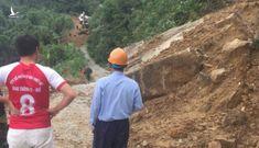 Tìm thấy thi thể công nhân thứ 3 ở thủy điện Rào Trăng