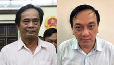 Hàng loạt cựu lãnh đạo BIDV hầu tòa