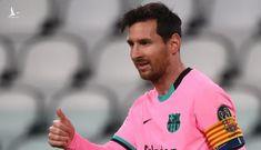 Cầu thủ Leo Messi chạm mốc 300 lần kiến tạo
