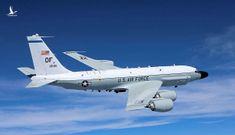 Máy bay trinh sát Mỹ công khai thách thức Trung Quốc tại Biển Đông