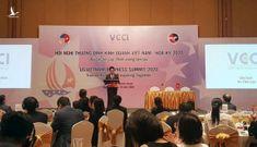 Thúc đẩy thương mại, mở rộng cơ hội đầu tư giữa hai nước Việt Nam – Hoa Kỳ