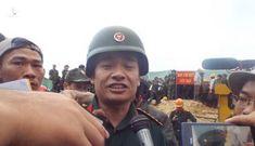 Chuyện chưa kể về Đại tá Nguyễn Hữu Hùng – một trong 13 cán bộ, chiến sĩ hy sinh tại thủy điện Rào Trăng 3