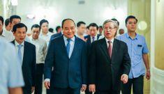 Đừng hòng ly gián Thủ tướng và Thường trực Ban Bí thư