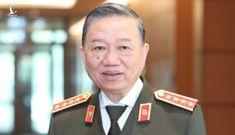 Bộ trưởng Tô Lâm: 'Cần dứt khoát bỏ hộ khẩu'