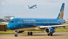 Khoản lỗ hơn 10.000 tỷ xóa sạch lợi nhuận 5 năm của Vietnam Airlines