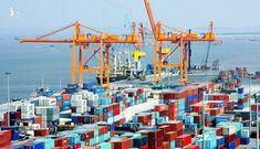 Việt Nam xuất siêu 17 tỷ USD