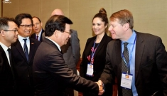 Việt Nam có gần 200 dự án đầu tư còn hiệu lực tại Hoa Kỳ