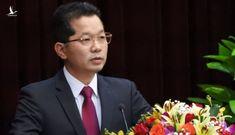 Ông Nguyễn Văn Quảng được bầu Bí thư Thành ủy Đà Nẵng