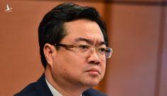 Nhiều bí thư tỉnh ủy được điều động làm thứ trưởng