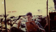 Tạp chí Playboy – thuốc an thần của lính Mỹ trong Chiến tranh Việt Nam