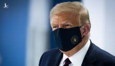 Nhà Trắng thừa nhận tình trạng của ông Trump nghiêm trọng hơn công bố
