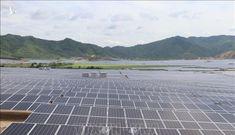 ADB cấp khoản vay 186 triệu USD cho dự án điện mặt trời tại Phú Yên