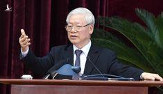 Tổng Bí thư Nguyễn Phú Trọng: Trung ương đã giới thiệu nhân sự BCH khóa mới