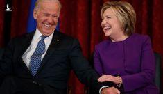"""Vì sao nhiều cử tri từng """"quay lưng"""" với bà Clinton quay sang ủng hộ ông Biden?"""