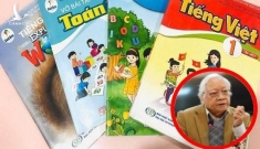 Chủ tịch hội đồng thẩm định nói gì về đề nghị rà soát sách tiếng Việt lớp 1?