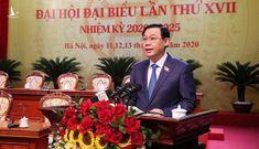 Đại hội Đảng bộ Hà Nội: Thay đổi nhiều cán bộ chủ chốt trong nhiệm kỳ mới