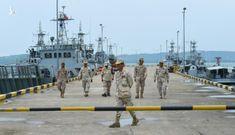 Ông Hun Sen lên tiếng về tin Trung Quốc xây căn cứ quân sự ở Campuchia