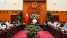 Thủ tướng ghi nhận cam kết của Bộ GTVT về dự án đường sắt Cát Linh-Hà Đông