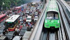 Yêu cầu công bố biểu đồ chạy tàu đường sắt Cát Linh – Hà Đông