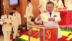 Bộ Chính trị sẽ chỉ định nhân sự Đảng ủy Công an Trung ương khóa mới