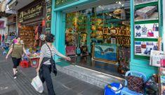 Hơn tỷ đồng một m2 đất ở phố đi bộ Nguyễn Huệ