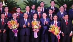 Thủ tướng đánh giá cao kết quả Đại hội Đảng bộ tỉnh Hà Tĩnh đã đạt được