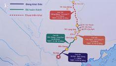 Động thổ dự án cao tốc nối Lạng Sơn – Cao Bằng