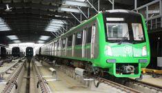 Dự kiến nghiệm thu đường sắt Cát Linh – Hà Đông trong tháng 12