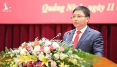 Bộ Chính trị giới thiệu nhân sự làm Bí thư Tỉnh ủy Điện Biên