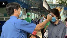 Sở Y tế TP.HCM yêu cầu bệnh viện cảnh giác Covid-19