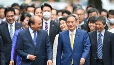 Thủ tướng Nhật: Việt Nam thích hợp nhất để gửi thông điệp ra thế giới