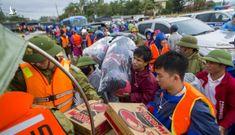 Thủ tướng chỉ đạo xây dựng Nghị định mới thay Nghị định 64 về vận động quyên góp, cứu trợ