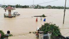 Thủ tướng: Khẩn trương cứu nạn người bị vùi lấp ở thuỷ điện Rào Trăng 3
