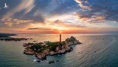Ngọn hải đăng lâu đời nhất Việt Nam