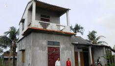Chính phủ hỗ trợ người nghèo xây nhà chống bão lũ