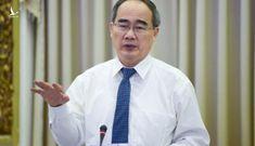 Sự chậm trễ của chính quyền các cấp kìm hãm phát triển kinh tế TP.HCM