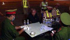 Phát hiện 5 tài xế dương tính với ma túy, vi phạm nồng độ cồn trên cao tốc