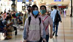 Phạt 1-3 triệu đồng người không đeo khẩu trang nơi quy định